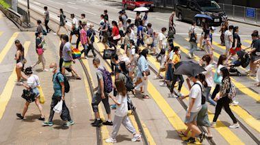 保理保你|香港理財業的生態(金堅) | 蘋果日報