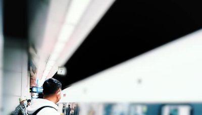 是時候該走了吧!江俊翰車站月台告別重新出發 | 噓!星聞
