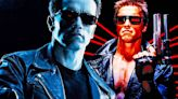 Why Terminator 2 Made Arnold Schwarzenegger's T-800 A Hero