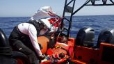 Ships rescue 190 Europe-bound migrants off Libya
