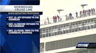 Norwegian Cruise Sailings
