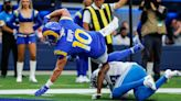 Victimized by long pass against LA Rams, Detroit Lions cut CB Daryl Worley