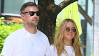 Jennifer Lawrence Expecting 1st Child With Cooke Maroney