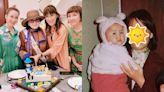 李玟賀媽咪生日 年輕時曾是北大校花獨力養大三個女兒