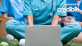 How much is nursing school?