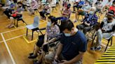 Vaccinated people make up 75% of recent COVID-19 cases in Singapore, but few fall ill