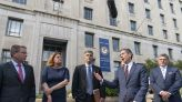 Justice Department limits prosecutors' efforts to seize reporters' phone and email records