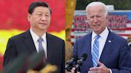 U.S. says Biden, Xi to talk virtually by year's end