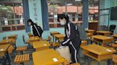 指考桃園市「這6所高中」設考場 開放學生分流取回物品