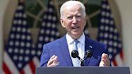 Joe Biden: Gun violence is 'not a partisan issue'