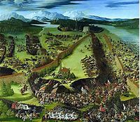 Battle of Pavia - Wikipedia, the free encyclopedia