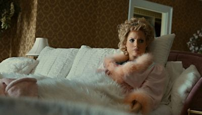What to watch this weekend: 'The Eyes of Tammy Faye,' Clint Eastwood's 'Cry Macho,' 'Copshop'