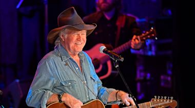 Billy Joe Shaver, outlaw country great, dies at 81