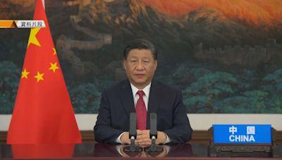 習近平:中國將續走和平發展與多邊主義之路