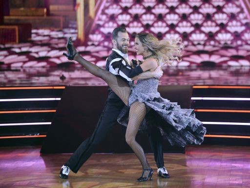 TV Ratings: 'Dancing With the Stars' Finale Delivers 6-Week Audience High