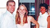 Prince Andrew's lawyers say sex abuse case is baseless and papers weren't properly served