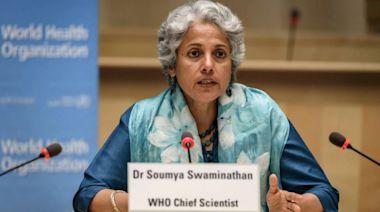 全球疫情|世衞:印度變種正成為全球主導病毒 甚至在英國也成主流 | 蘋果日報
