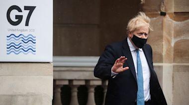 倫敦政經學院受英首相之邀為G7峰會撰文,七國每年應追加萬億美元投資引領復蘇