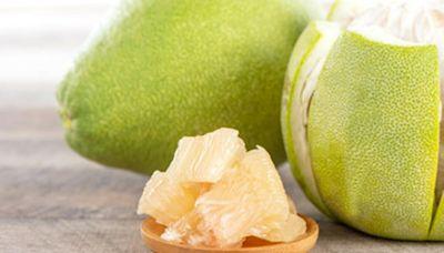 中秋吃完的柚子皮不要丟!防蚊驅蟲還能幫助清潔
