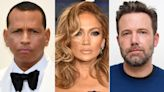 Alex Rodriguez Is Vacationing in France at Same Time as Ex Jennifer Lopez and Ben Affleck