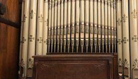 B.C. family moves across Canada to transform historic Saint John church