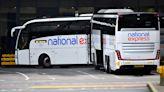 El gigante británico del transporte de personas National Express lanza una oferta sobre su rival Stagecoach