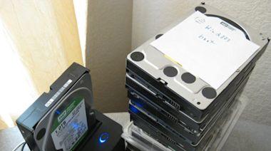 奇亞幣價格狂腰斬!現在挖礦不划算,1TB 硬碟一天只賺 4 元