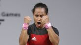 Olympics-Weightlifting-Papua New Guinea's Toua becomes first 5-time woman Olympian lifter