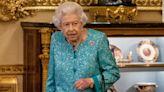 La reina Isabel II se recupera en el Castillo de Windsor