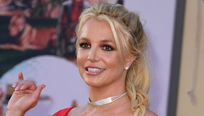 Britney Spears slams 'hypocritical' documentaries about her life: 'They criticize the media and then do the same thing'