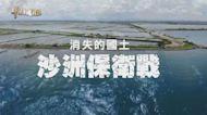 抵禦暴潮 沙洲保衛戰|搶救消失的國土 |華視新聞雜誌