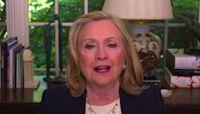 Hillary Clinton: Putin needs to understand the U.S. is back