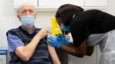 Thursday evening news briefing: Covid vaccine divide revealed