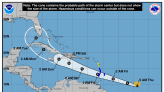 Tropical Storm Elsa forms east of the Caribbean; South Florida may be in path next week