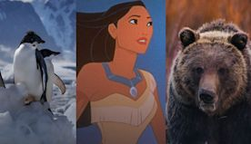 15 things to watch on Disney+ to celebrate Earth Day