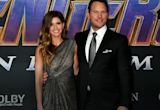 Katherine Schwarzenegger and Chris Pratt welcome baby girl