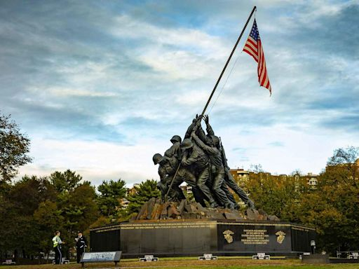 These Military Figures May Be Honored in Trump's Proposed 'Garden of American Heroes'