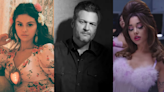 New Music Releases January 15: Selena Gomez, Blake Shelton, Ariana Grande and More