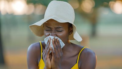 Why Everyone Has the Worst Summer Cold Ever