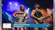 Levitt In Your Living Room // Virtual Music Events Going On Now!