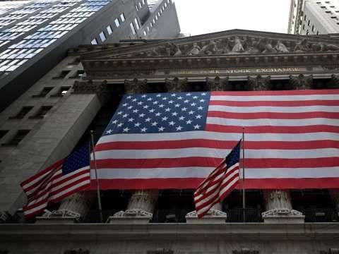 著名經濟觀察家:Fed犯下史上最大錯誤 美股恐墜入熊市 | Anue鉅亨 - 美股