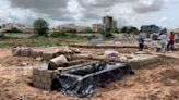 Dakar cemeteries under pressure as third wave of Covid-19 spreads