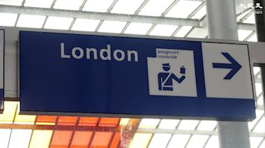 【移民英國】在英國LOTR屆滿前夕赴英 居歐港人坐「尾班車」入境