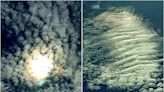 後山小調∕地震颱風天象的變化