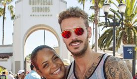 Watch Christina Milian Take Fans Behind-the-Scenes of Her Life With Matt Pokora - E! Online