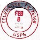 Telephone, Texas