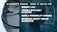 What to know about dementia and Alzheimer's disease