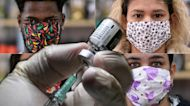 WSJ Opinion: What's the Coronavirus Priority? Masks or Vaccination?