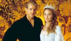 The Princess Bride: Cast & Characters Guide