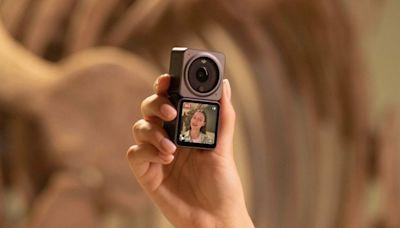 DJI Action 2 運動相機發表 採磁吸、模組化設計 增加更多拍攝可能性 售價台幣 13,700 元起 - Cool3c